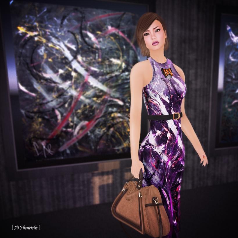 Ultri dress 1043